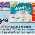 Target Stock Up Deal on Toilet Paper!