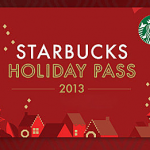 FREE $10 Starbucks card with purchase!