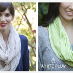 Infinity Scarves just $4.99 each!