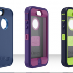 OtterBox Defender iPhone 5 case only $14.99!