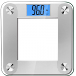 High Accuracy Memory Track Plus Digital Bathroom Scale only $18.86!