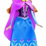 Disney Frozen Princess Anna Doll only $9.74!