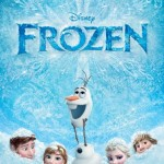 Disney's FROZEN Top Movie Deals!