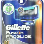 Gillette Fusion ProGlide Cartridges Deal