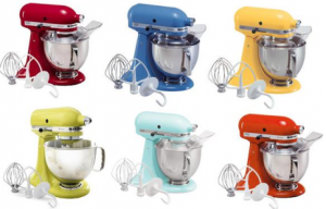 kitchen-aid-mixers