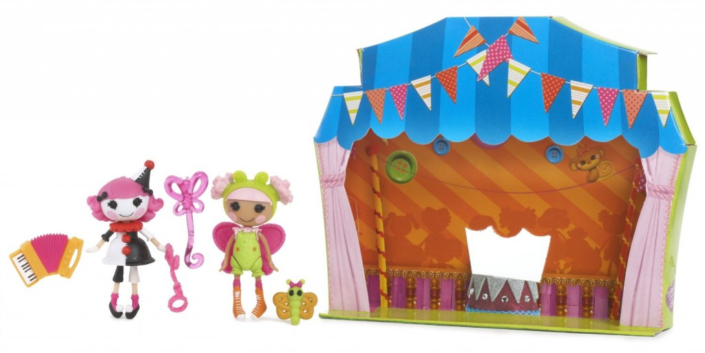 lalaloopsy-mini
