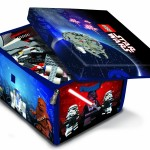 LEGO Zipbin Storage Cases Sale!