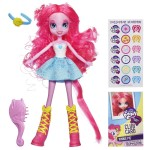 My Little Pony Equestria Girls Pinkie Pie only $12.99!