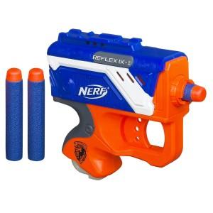nerf-blaster