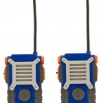 Nerf Walkie Talkies Set only $7.19!