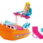 Polly Pocket Play Sets for $10 or less!
