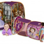 Disney Princess Sofia the First Playhut Tent and Tunnel only $11.99