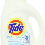 Tide Laundry Detergent for $4.49 per bottle SHIPPED!