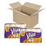 Viva Paper Towels as low as $.67 per roll!
