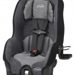 Evenflo Tribute car seat for only $59.99 including shipping!