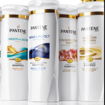 FREE Pantene Shampoo and Conditioner Sample!