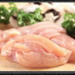 Boneless, Skinless Fresh Chicken just $1.89 per pound from Zaycon!