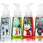 Bath & Body Works hand soaps as low as $.95 each shipped!
