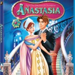 Anastasia Blu Ray only $4.96!