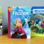Disney books for just $.99 each SHIPPED!