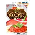 Easy Slow Cooker Recipes for Busy Moms FREE for Kindle!