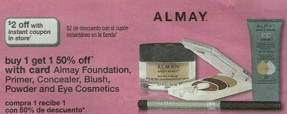 free-almay-cosmetics
