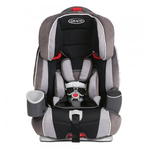 Graco Car Seat Recall: 3.7 million included!