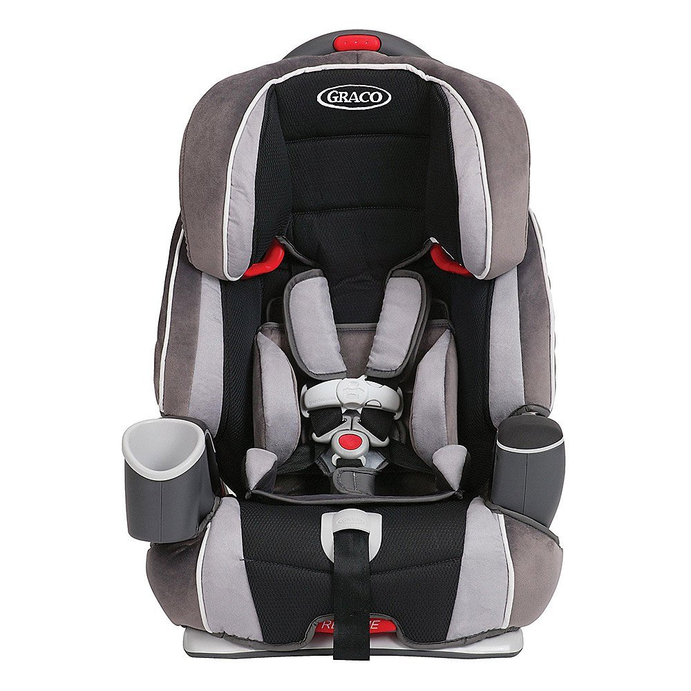 Graco Car Seat Recall: 3.7 Million Included