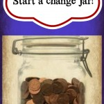 Grow your Savings with a Change Jar!
