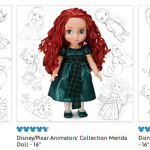 Disney Store Friends & Family Sale!