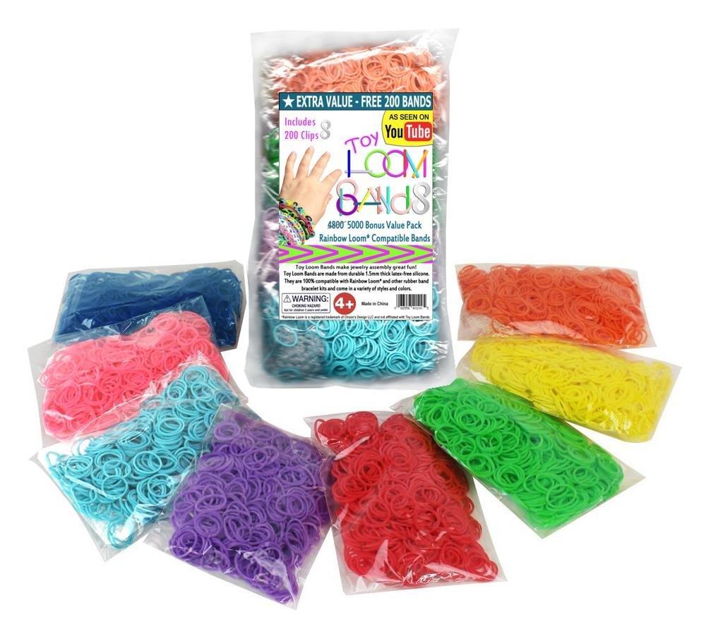 rainbow-loom-bands
