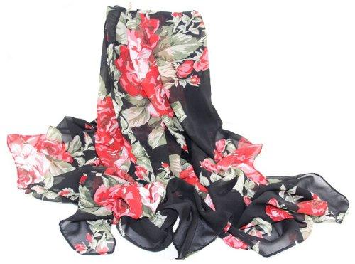 spring-chiffon-scarves