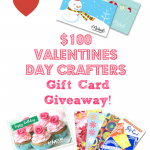 $110 Gift Card Giveaway!