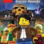 LEGO books only $1.09 each!