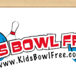 Register for Kids Bowl Free Now!