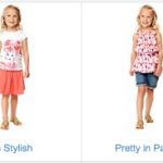 Gymboree 30% off plus BONUS 20% off sale!