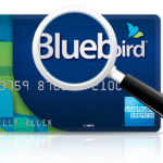 American Express Blue Bird FREE No Fee Checking Account Alternative!
