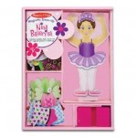 Melissa & Doug Magnetic Dress Up Sets 50% off!