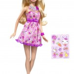 Easter Barbie Dolls on sale for $9.99!