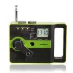 Emergency Crank Radio only $12.99!
