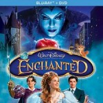 Enchanted Blu Ray/DVD Combo Pack only $5.99!