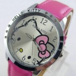 Hello Kitty Watches only $3.02 SHIPPED!