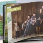 Snapfish Buy One, Get 2 FREE Photo Books!