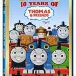 Thomas & Friends DVD Sale: prices start at $4!