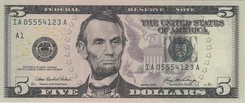 $5-bonus