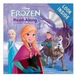 Frozen Gift Ideas under $5!