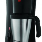 Black & Decker Brew 'n Go Personal Coffeemaker with Travel Mug only $13.19!