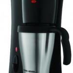 Black & Decker Brew 'n Go Personal Coffeemaker with Travel Mug only $13.19!