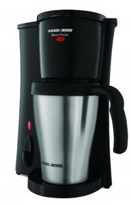 black-decker-personal-coffee-maker