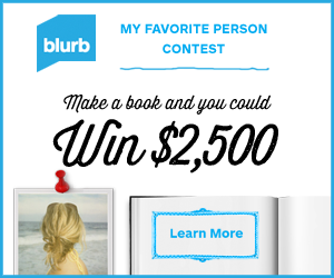 blurb-contest